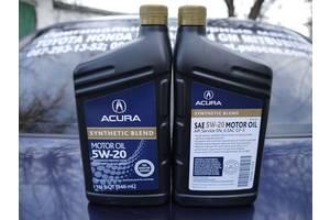 Новые Масла моторные Acura