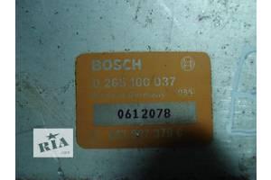 б/у АБС и датчики Audi 80