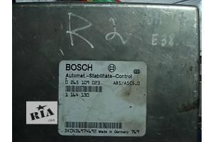 б/у АБС и датчики BMW 7 Series