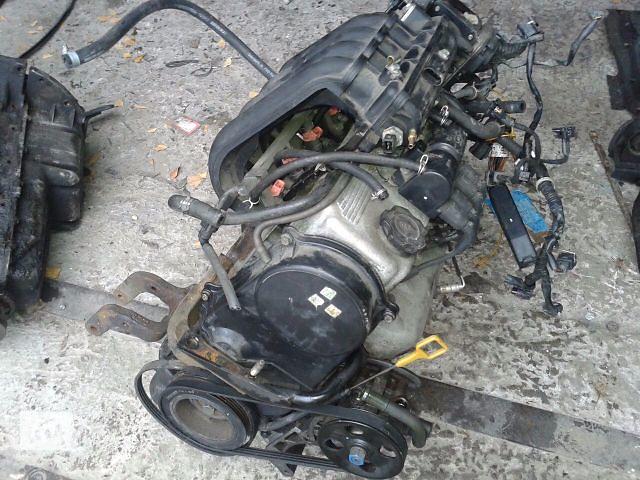 продам 1.0 Б/у двигун для легкового авто Daewoo Matiz 2004 бу в Тернополе