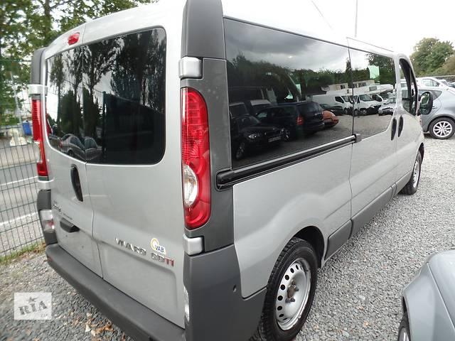 продам 1.9 dci 2.0 dci 2.5 dci с 2001-2012г.в Двери/багажник и компоненты Накладка двери Рено Трафик Трафик Renault Trafic бу в Бориславе