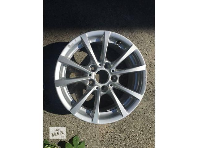 1 Диск колесный BMW 3 F30 R16 6796236- объявление о продаже  в Киеве