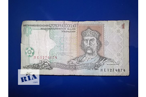 Українські монети