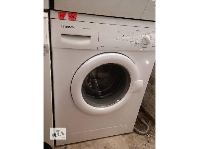 продам 106пралка, пральна машинаBosch FD8810, ,5 кг /1200 обертів бу в Луцке