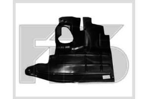 Новые Защиты под двигатель Daewoo Nexia