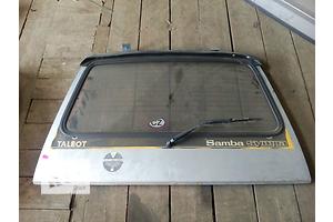 б/у Крышки багажника Talbot Samba