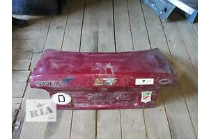 б/у Крышки багажника Ford Orion