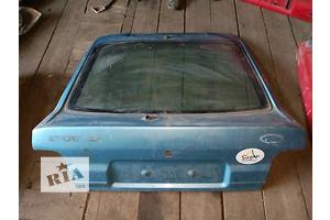 б/у Крышка багажника Ford Escort