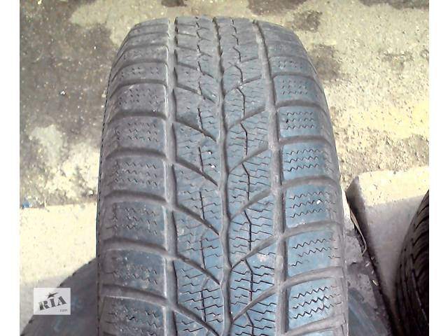 продам 165/70R13 Barum Polaris 2 бу в Львове