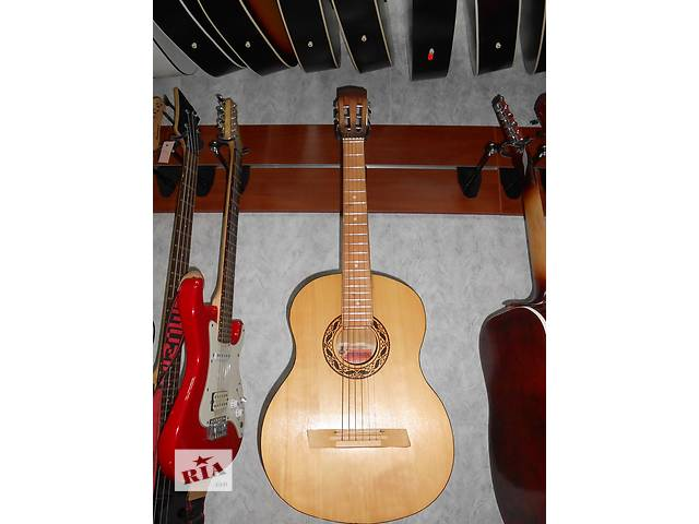 """купить бу ( 1737) Идеальная Гитара """"Трембита"""" для начинающих в Чернигове"""