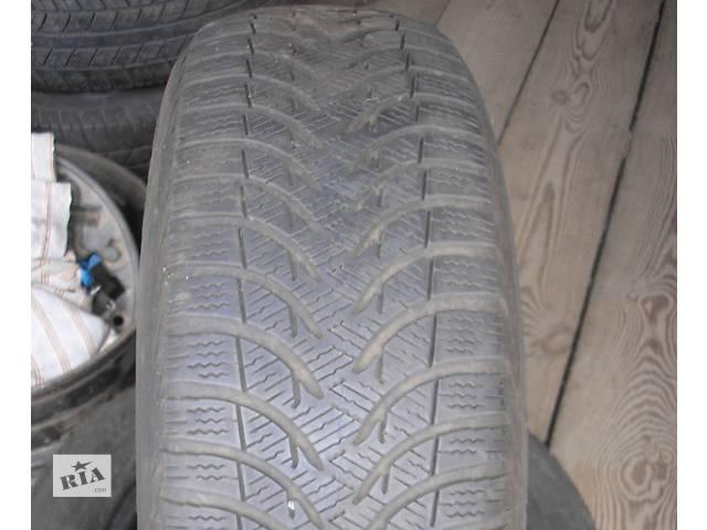 продам 185/65R15 Michelin Alpin A4 бу в Львове