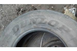 б/у Шины Dunlop