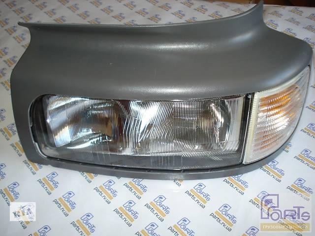 продам 5010231669 Фара левая Renault Premium бу в Ровно