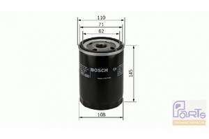 Новые Масляные фильтры Iveco