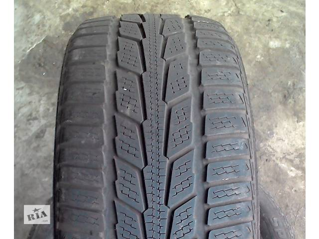 продам 195/50R15 Semperit Speed-Grip бу в Львове