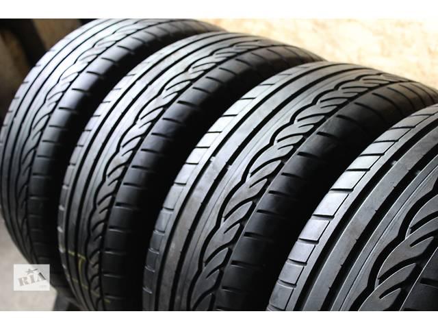 продам 195-55-15 Bridgestone Turanza ER300 Germany комплект 4 штуки резины NEW бу в Харькове