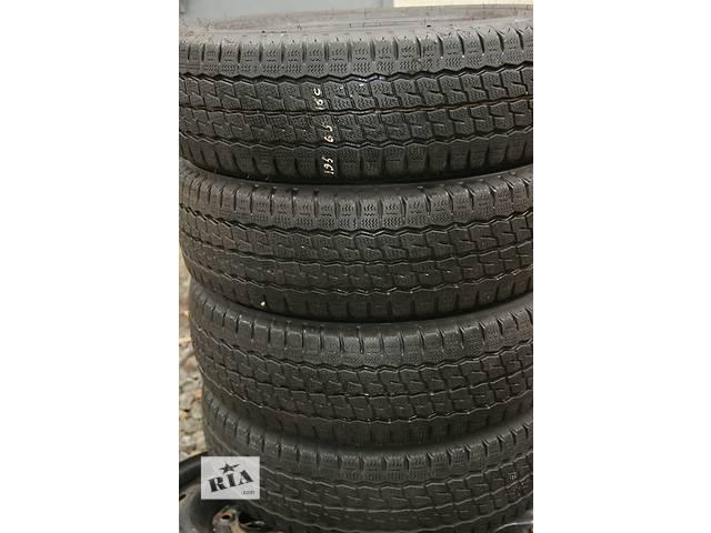 купить бу 195/65/16c Firestone Б/у шины для грузовика в Ровно