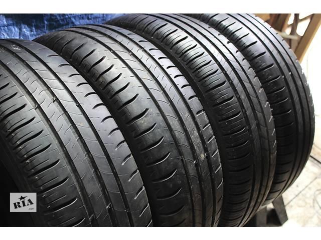 продам 195-65-R15 91V Michelin Energy SAVER Germany комплект 4 штуки резины бу в Харькове