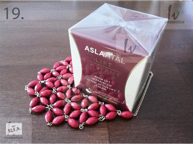бу *19* AslaVital крем ультра-активный лифтинг  в Украине