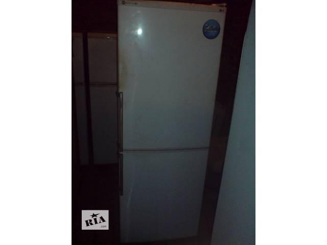 купить бу 1-2-3-х камерные холодильники б.у. в Киеве