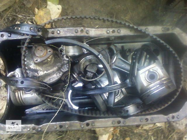 продам 1.6 дизель Шатун Легковой Ford Escort бу в Харькове