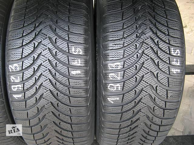 2+2 шины 225/55r17 michelin alpin a4- объявление о продаже  в Ивано-Франковске