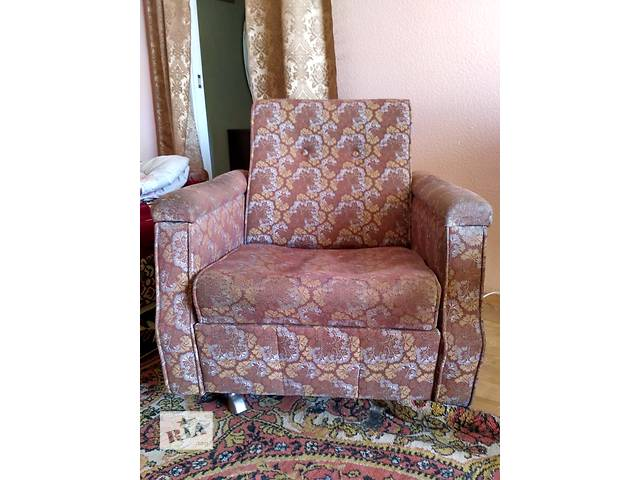 купить бу 2 кресла в Киеве