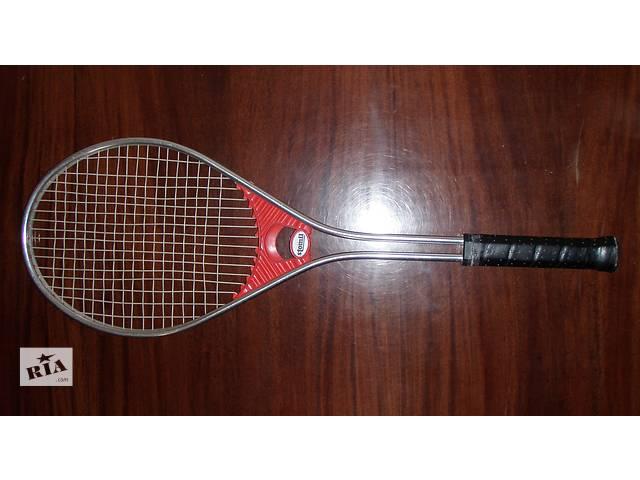 бу 2 ракетки для большого тенниса в Одессе