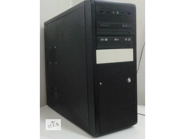 продам 2 Ядра - 3Гб- Intel Сore 2 Duo -160Гб -  бу в Киеве