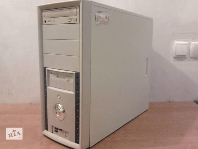 бу 2 ядра Intel Dual-Core(2x1,8-2,0)- 80гб -1гб -  в Киеве
