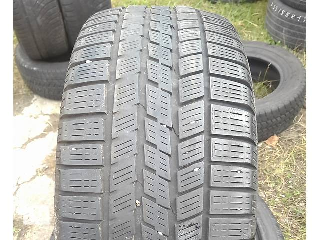 бу 205/45R17 Pirelli Winter 240 Snowsport в Львове