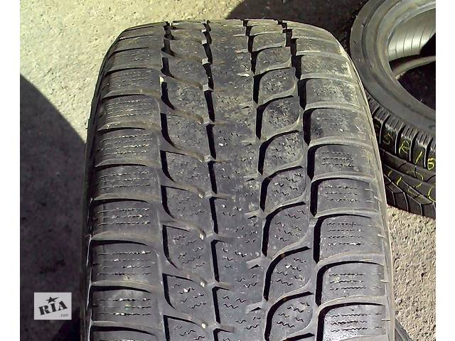 продам 205/55R16 Bridgestone Blizzak LM-25 бу в Львове
