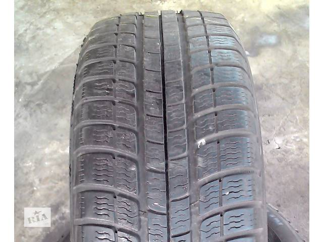 купить бу 205/60R15 Michelin Pilot Alpin PA2 в Львове