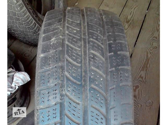 купить бу 205/65R16C Continental VancoWinter 2 в Львове