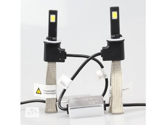 20W 40W 3200LM 6400Lm H1 H3 H4 H8 H9 H11 H7 авто LED лампа Cree- объявление о продаже  в Луцке