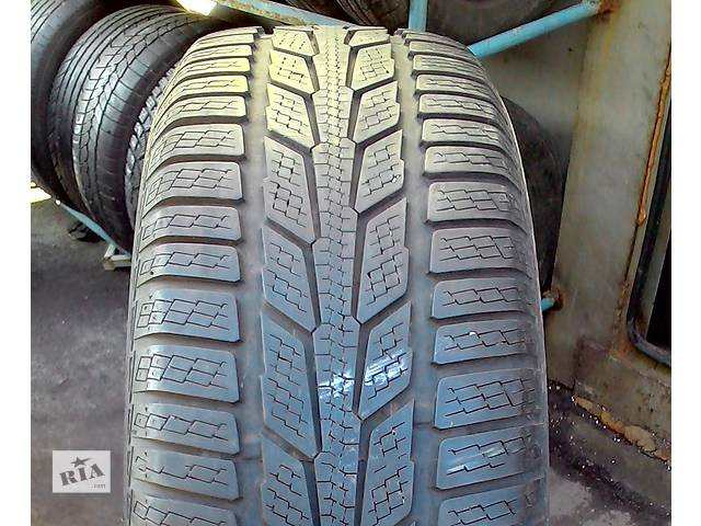 купить бу 215/65R16 Semperit Speed Grip в Львове