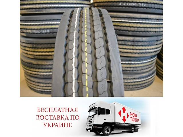 продам 215 75 17.5 Новые Шины Boto BT926 ОПТ-РОЗНИЦА Доставка Бесплатная! бу в Киеве