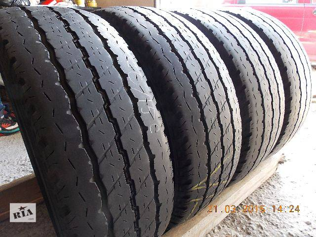 продам 215/70 R15_C Bridgestone Duravis бу в Киеве