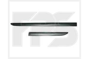 Новые Накладки кузова Daewoo Matiz