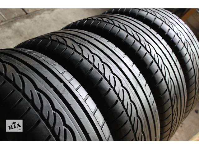 купить бу 225-50-17 Dunlop Sp Sport -01 Germany комплект 4 штуки резины в Харькове
