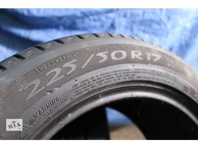 продам 225-50-R17 94Y Michelin Primacy HP Germany комплект 4 штуки резины NEW 2014 бу в Харькове
