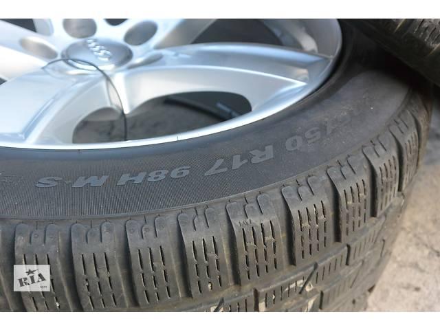 225/50 r17 Pirelli winter- объявление о продаже  в Ровно