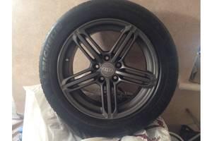 б/у Диск с шиной Audi A6