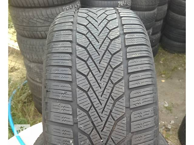 купить бу 225/55R17 Semperit Speed-Grip 2 в Львове