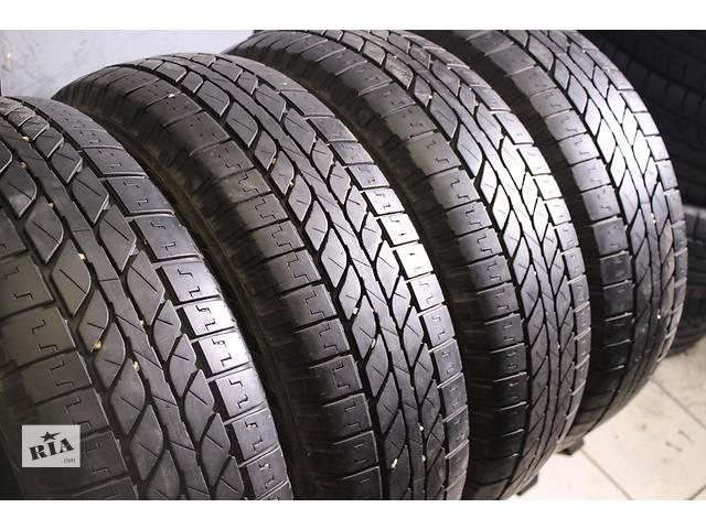 продам 225-75-R16 104H Michelin 4*4 Synhrone Germany комплект 4 штуки резины бу в Харькове