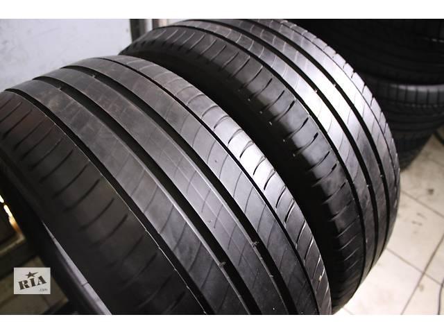 бу 235-45-R16 98W Michelin Primacy-3 Germany пара 2 штуки резины 2013 в Харькове