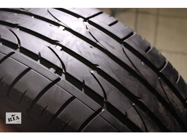 купить бу 235-55-R17 99V Bridgestone Dueller H\P Germany пара 2 штуки резины NEW2014 в Харькове