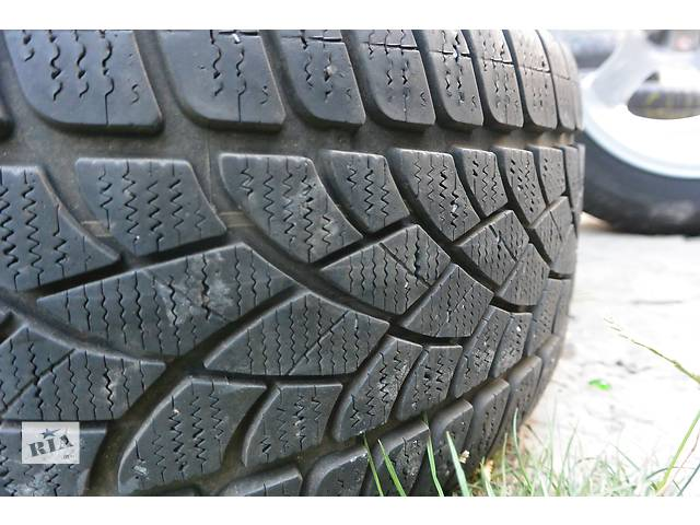 бу 235/55 r17 Dunlop winter в Ровно