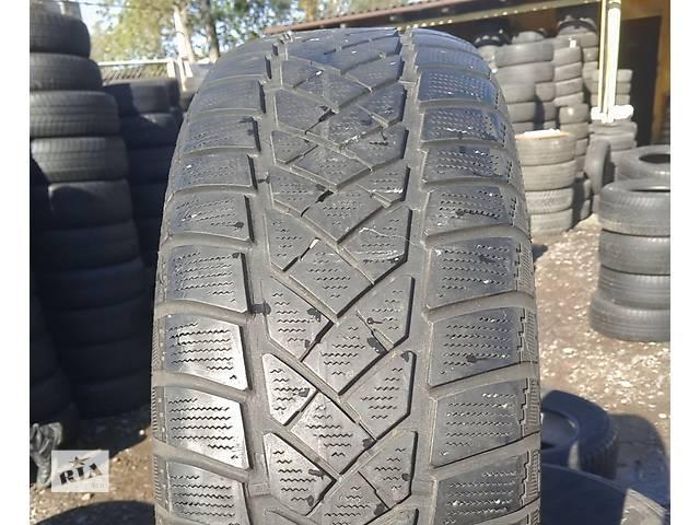 купить бу 235/65R17 Dunlop Grandtrek WT M2 в Львове