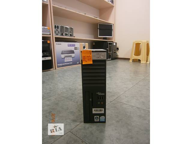 бу №244B1 Fujitsu Siemens G SFFm  в Одессе